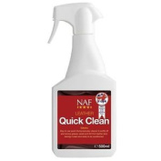 Naf Leather Quick Clean Everyday Use Removes Grease Dirt Sweat Treatment