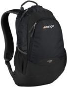 Vango Stone 20l Backpack Rucksack Bag With Airmesh For Outdoors Hiking | Black