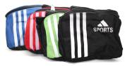 Hip Pouch Hiking Outdoor Sport Bum Bag Traveller Passport Waist Belt 3 Pockets