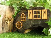 Fairy Window Craft Kit - Mixed Pack of Fairy Door Accessories