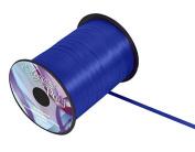 Eleganza Navy Blue Curling Ribbon 500m