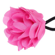 Just Fox – Lovely Girl Hair Scrunchie in 8 different colours