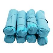 ODN Sleep Styler Kit for Long Hair Salon Rollers Curlers Shark Tank Hair Curlers