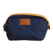 Waterproof Nylon Beauty Travel Cosmetic Bag Makeup Case Pouch Toiletry