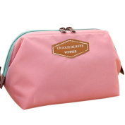 Portable Cute Multifunction Beauty Travel Cosmetic Bag Makeup Case Pouch Toiletry