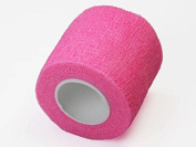 Tattoo Supply Nonwovens Elastic Movement Tattoo Grip Cover Self-adhesive for Tattoo Machine Grip Accessories Supply Pick the colour you like