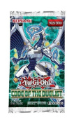 5x Yu-Gi-Oh! Code of the Duelist Booster Pack