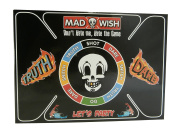 MadWish Pro | Truth or Dare Game for Adults | Drinking Game Sexual Party Game