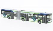Solaris Urbino 18, Hagener tram, 2014, Model Car, Ready-made, Rietze 1:87