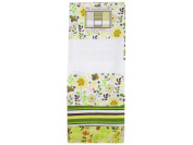 Design Works Towels Trio 18x28 Bees