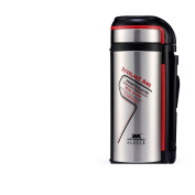 Travel mugs,commuter cup, stainless steel vacuum flask-A