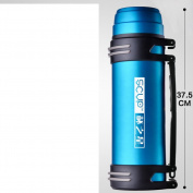 Travel Mugs,Commuter Cup,Stainless Steel Insulated Pot/Home Insulation Cup-A