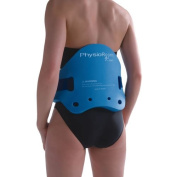 PhysioRoom Floatation Belt - Water, Aqua, Rehabilitation, Support , Exercise, Reduce Stress while Swimming, Injuries, Non Weight Bearing, Cardiovascular Training - SAA-01