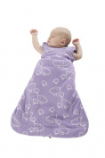 Gunamuna Gunapod Swaddle Sack 5-Way Sleep Style, Luxury Viscose Bamboo, Baby Chicks