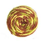 Celine lin One Skein Super Soft Baby Blanket Yarn Big Warm Ball Knitting Yarn,Multi-colored24