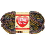 Red Heart Stellar Yarn