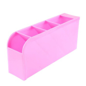 Sinfu 1PC Storage Box For Tie Bra Socks Drawer Cosmetic Kitchen