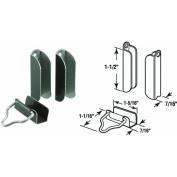 Prime-Line 1.1cm . Hanger & Latch