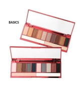 YBF Posh and Portable 'Basics' Eyeshadow Palette