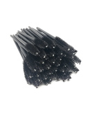 50pcs Mascara Wands Brushes For professional applicator eyelash extension