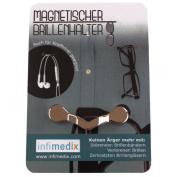 Infimedix Magnetic Eyeglass Accessory