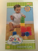 Spark Stacking Cups