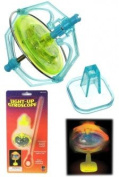 Light-Up Gyroscope Spinning Science Toy-Science Kits