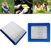 Air Filter ! Xshuai® Air Filters for Briggs & Stratton 491588 491588S 5043 5043D 399959 119-1909
