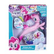 My Little Pony The Movie Pinkie Pie Swimming Seapony