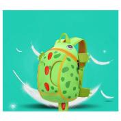 Kids Waterproof Backpack 3D Cute Animal Cartoon Pre School Children Bags for Kids Boys Girls