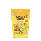 Prince of Peace Ginger Lemon Chews, 130ml