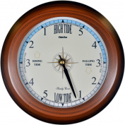 Sandy Cove Tide Clock - 8222