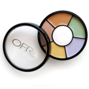 Ofra Cosmetics Magic Roulette Concealer