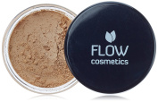 Flow Cosmetics Mineral Make-Up Powder Peach
