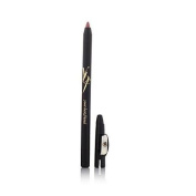 YBF Lip Liner 'Pretty Primrose Panther' With In-Built Sharpener.