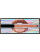 HUDA BEAUTY LIP GLOSS LIP STROBE – FOXY