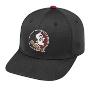 Florida State Seminoles Official NCAA One Fit Impact Hat by Top of the World 057255