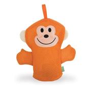 Wacky Wash Mitt - Monkey