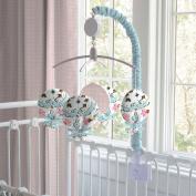 Carousel Designs Love Birds Mobile