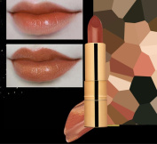 Mermaid Shimmer Gold Lipsticks Glitter Pigment Metallic Lip Gloss Long Lasting Eyeshadow Cosmetic Lip Makeup Tool By WuyiMC