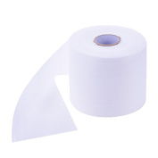 Ruier-hui Disposable Face Towel Cosmetic Cotton Pads Remove Makeup Soft Facial Cotton Pad White Roll
