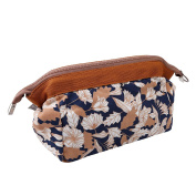 ODN Multifunction Beauty Travel Cosmetic Bag Makeup Case Pouch Bag