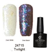 IBN UV/LED Gel Nail Polish Unicorn Magic