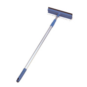 UPIT 3 stage Window Cleaner Squeegee, Maximum length 2m