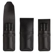 da Vinci Brushes Maestro Kolinsky Sizes 4/6/8 Travel Set
