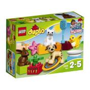 LEGO DUPLO Family Pets 10838