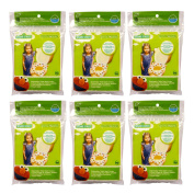Sesame Street Neat Solutions Potty Topper, 60 Count