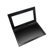 Allwon Magnetic Makeup Palette Professional Empty Makeup Palette for Eyeshadow Lipstick Blush Powder