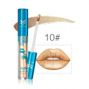 Vinjeely Face Eye Multi-functional High-light Rods Bright Bar Stick Makeup Natrual Cream