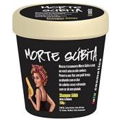 Linha Morte Subita Lola - Shampoo Solido 250 Gr -